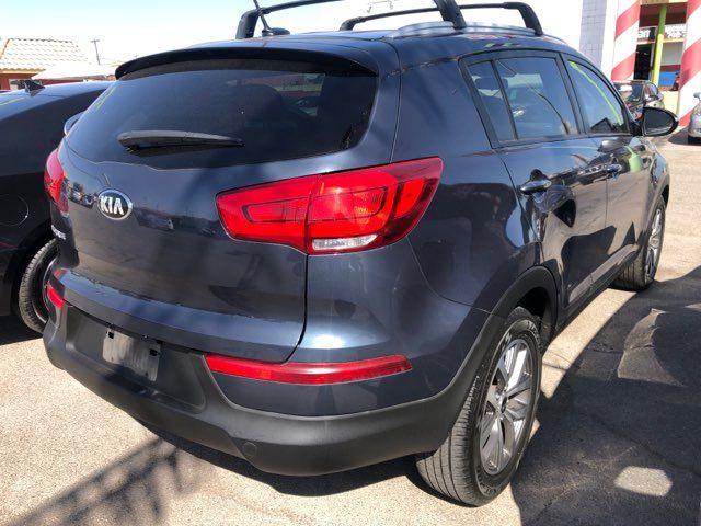 2015 Kia Sportage LX CAR PROS AUTO CENTER (702) 405-9905 Las Vegas, Nevada 2