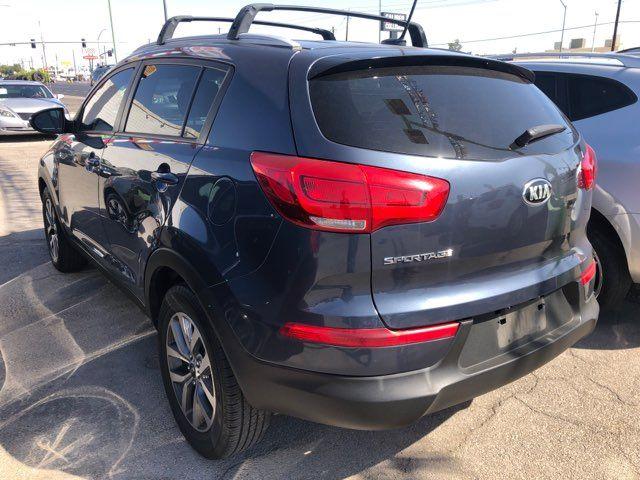2015 Kia Sportage LX CAR PROS AUTO CENTER (702) 405-9905 Las Vegas, Nevada 3