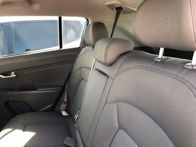 2015 Kia Sportage LX CAR PROS AUTO CENTER (702) 405-9905 Las Vegas, Nevada 4