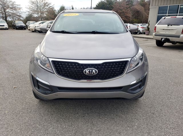 2015 Kia Sportage LX AWD in Louisville, TN 37777