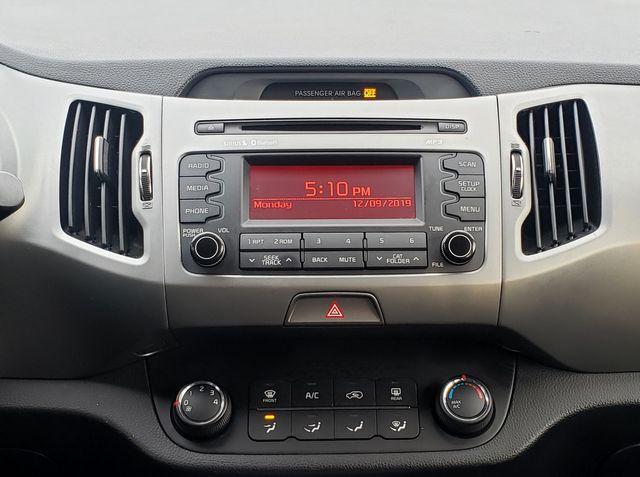 "2015 Kia Sportage LX AWD w/17"" Aluminum Wheels in Louisville, TN 37777"