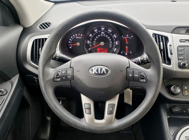 2015 Kia Sportage LX AWD in Louisville, TN 37777