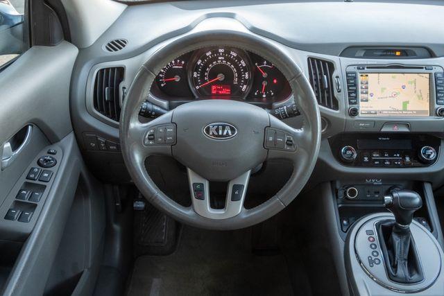 2015 Kia Sportage EX in Memphis, Tennessee 38115
