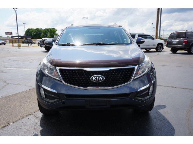 2015 Kia Sportage EX in Memphis, TN 38115
