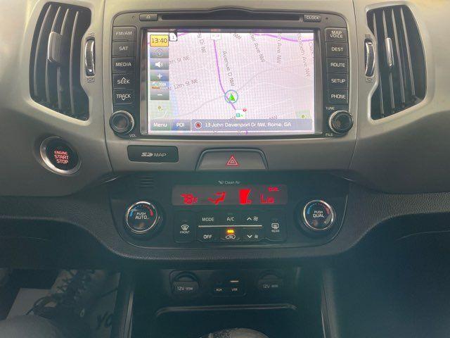 2015 Kia Sportage EX in Rome, GA 30165