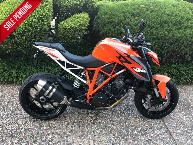 2015 Ktm Super Duke 1290 in McKinney, TX 75070