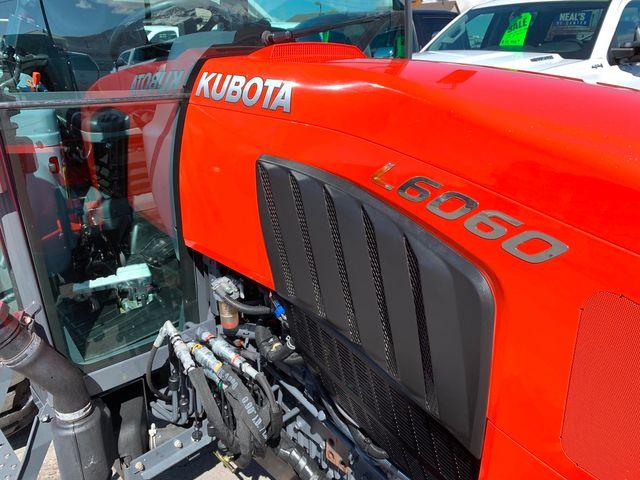 2015 Kubota Grand L6060 in Spanish Fork, UT 84660