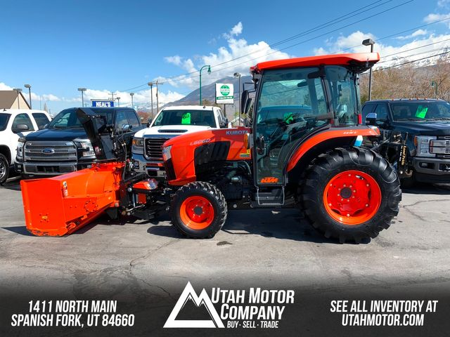 2015 Kubota Grand L6060 in Spanish Fork, UT 84660