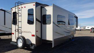 2015 Kz Durango D326CS Erie, Colorado 2