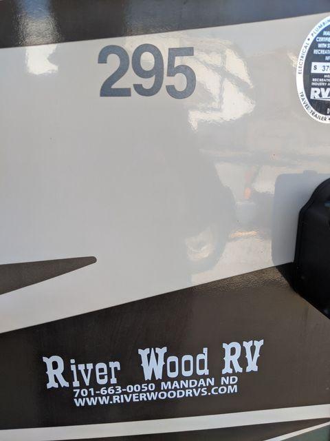 2015 Kz DURANGO D295CS in Mandan, North Dakota 58554