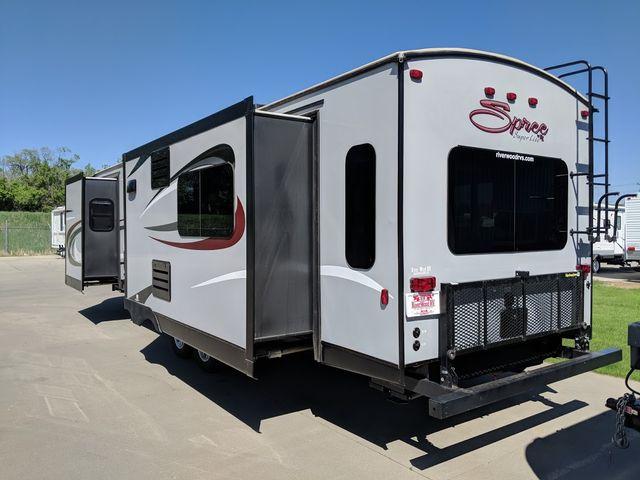 2015 Kz Spree LX 320BS Mandan, North Dakota 1