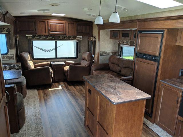 2015 Kz Spree LX 320BS Mandan, North Dakota 5