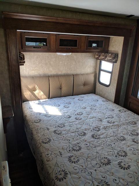 2015 Kz Spree LX 320BS Mandan, North Dakota 12