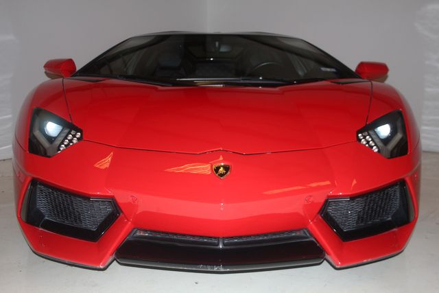 2015 Lamborghini Aventador ROADSTER Houston, Texas 4