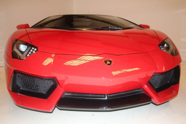 2015 Lamborghini Aventador ROADSTER Houston, Texas 13