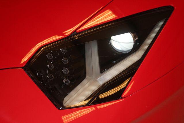 2015 Lamborghini Aventador ROADSTER Houston, Texas 15
