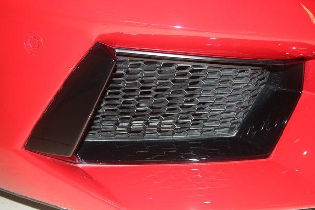 2015 Lamborghini Aventador ROADSTER Houston, Texas 16