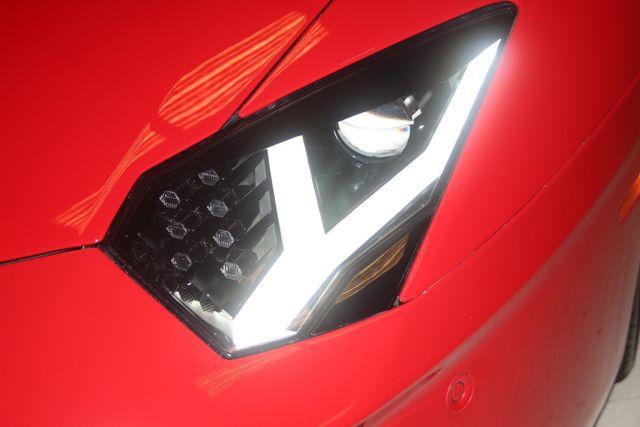 2015 Lamborghini Aventador ROADSTER Houston, Texas 18