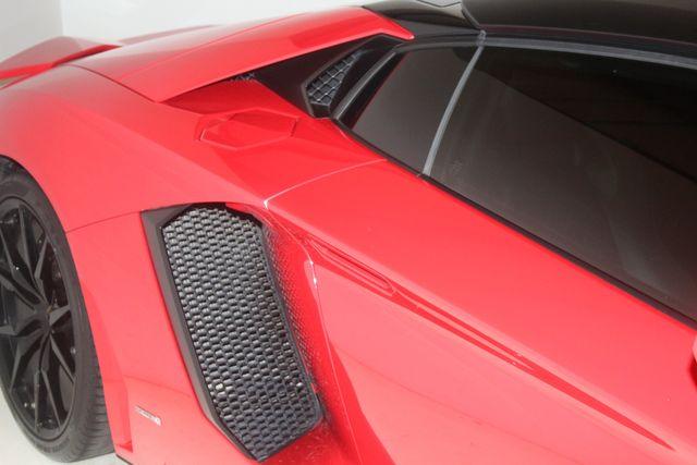 2015 Lamborghini Aventador ROADSTER Houston, Texas 22