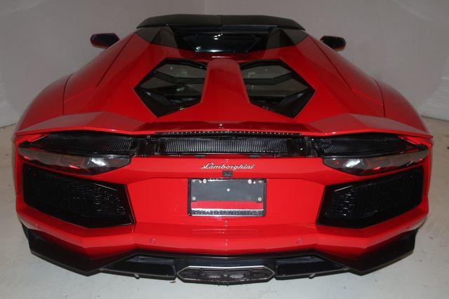 2015 Lamborghini Aventador ROADSTER Houston, Texas 23