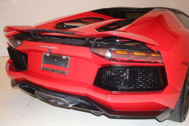2015 Lamborghini Aventador ROADSTER Houston, Texas 27