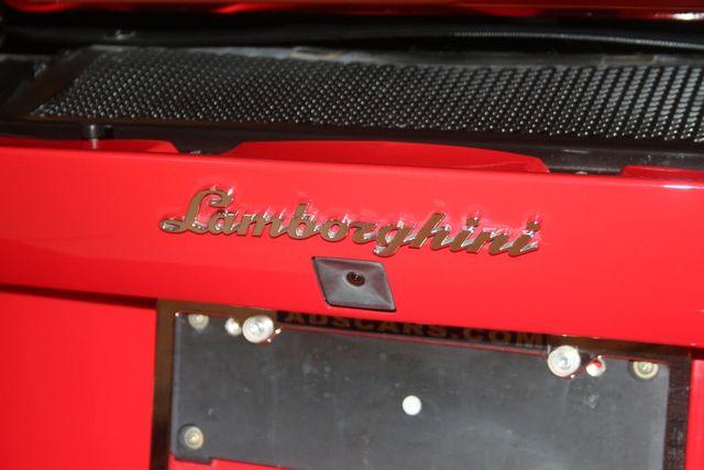 2015 Lamborghini Aventador ROADSTER Houston, Texas 28