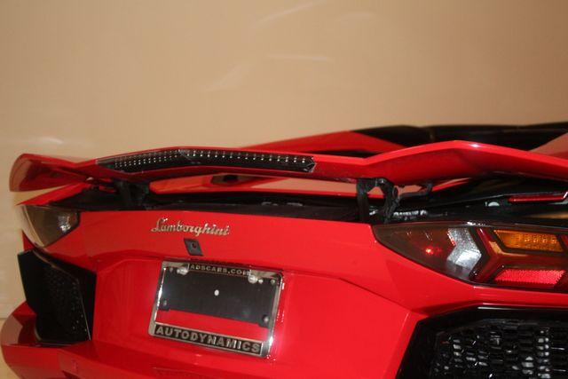 2015 Lamborghini Aventador ROADSTER Houston, Texas 29