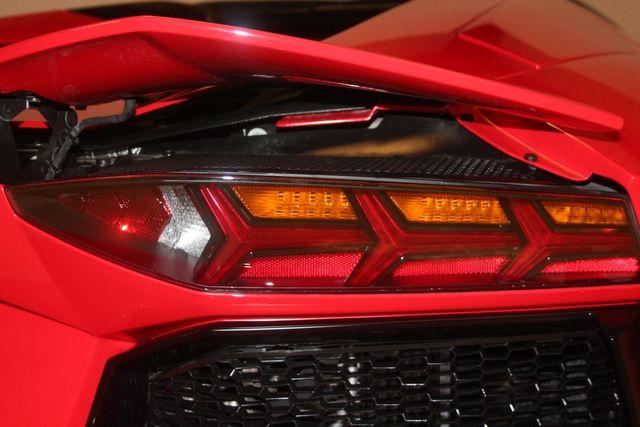 2015 Lamborghini Aventador ROADSTER Houston, Texas 30