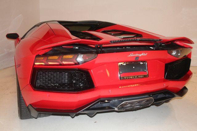 2015 Lamborghini Aventador ROADSTER Houston, Texas 33