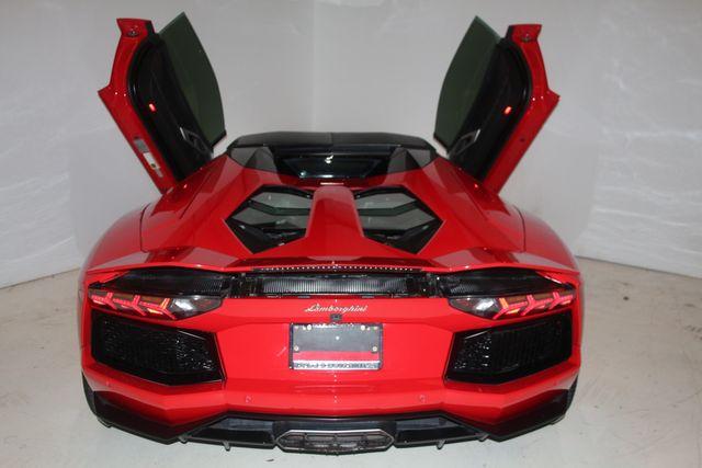 2015 Lamborghini Aventador ROADSTER Houston, Texas 37