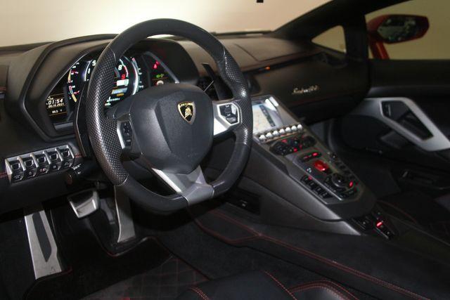 2015 Lamborghini Aventador ROADSTER Houston, Texas 46