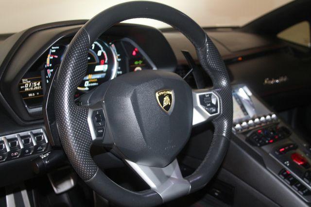 2015 Lamborghini Aventador ROADSTER Houston, Texas 49