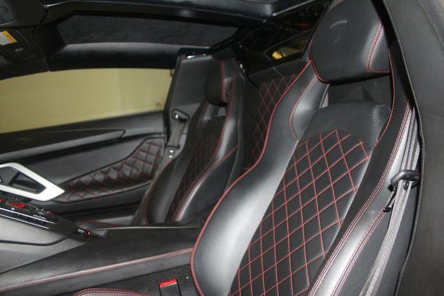 2015 Lamborghini Aventador ROADSTER Houston, Texas 50