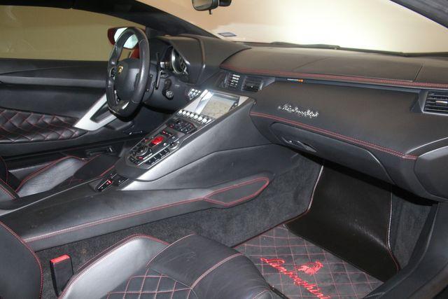 2015 Lamborghini Aventador ROADSTER Houston, Texas 52