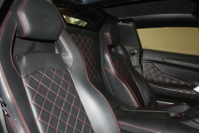 2015 Lamborghini Aventador ROADSTER Houston, Texas 55