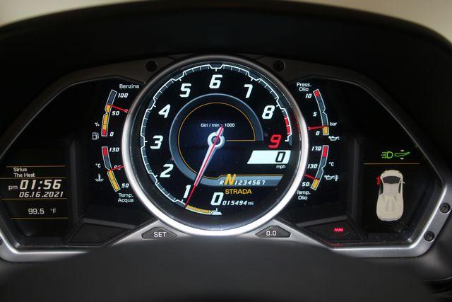 2015 Lamborghini Aventador ROADSTER Houston, Texas 57