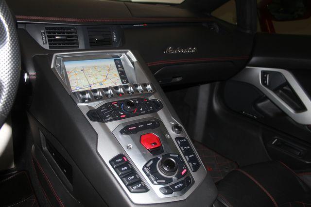 2015 Lamborghini Aventador ROADSTER Houston, Texas 58