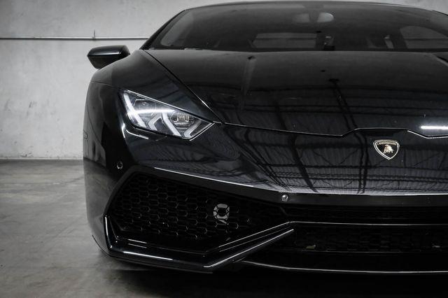 2015 Lamborghini Huracan LP610-4 in Addison, TX 75001