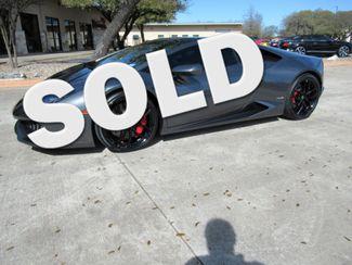 2015 Lamborghini Huracan Austin , Texas