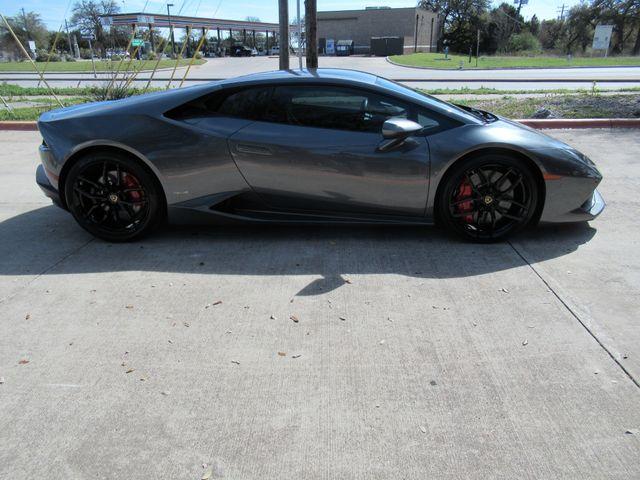 2015 Lamborghini Huracan Austin , Texas 4