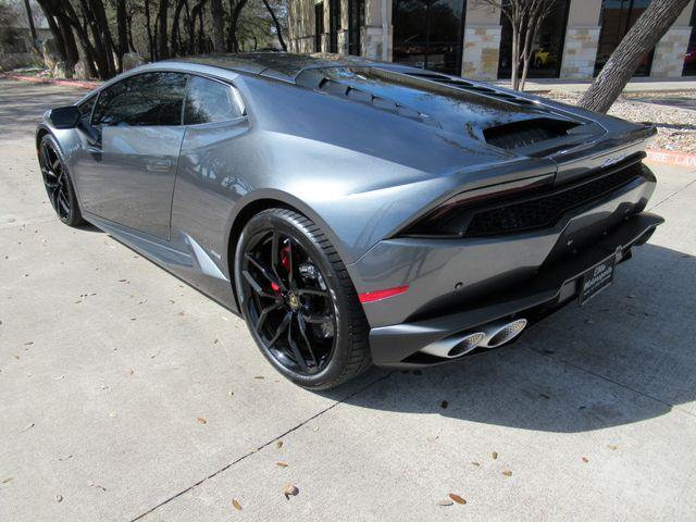 2015 Lamborghini Huracan Austin , Texas 8