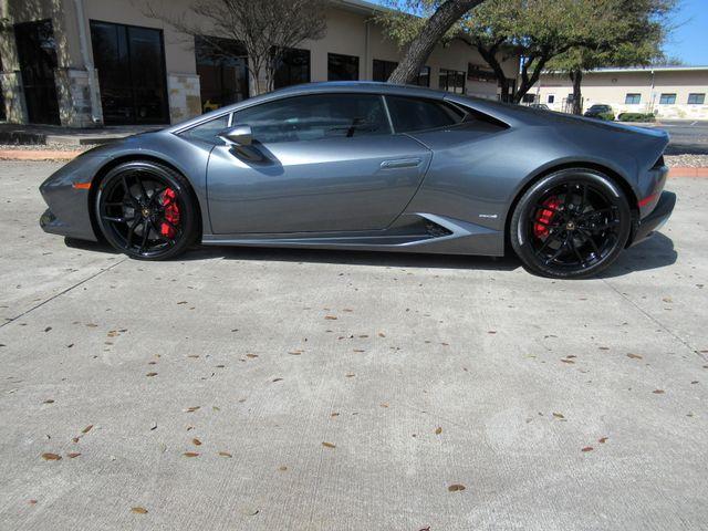 2015 Lamborghini Huracan Austin , Texas 9