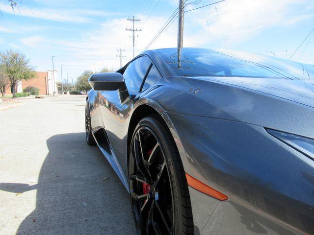 2015 Lamborghini Huracan Austin , Texas 14