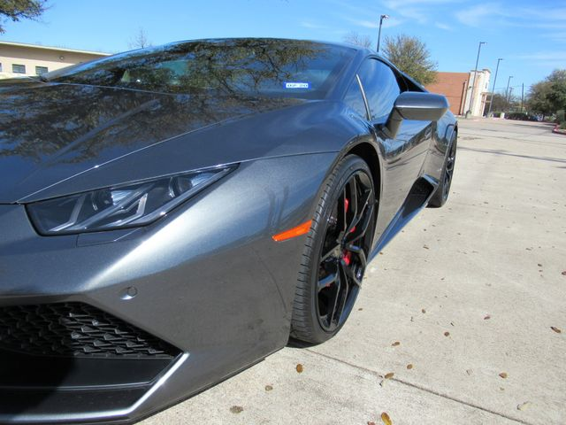 2015 Lamborghini Huracan Austin , Texas 15
