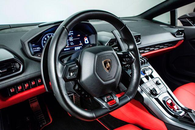 2015 Lamborghini Huracan Dallas Performance Twin Turbo RS2 Pkg. in Carrollton, TX 75006