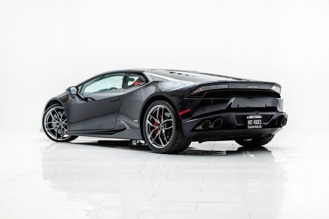 2015 Lamborghini Huracan Dallas Performance Twin Turbo RS2 Pkg. in , TX 75006