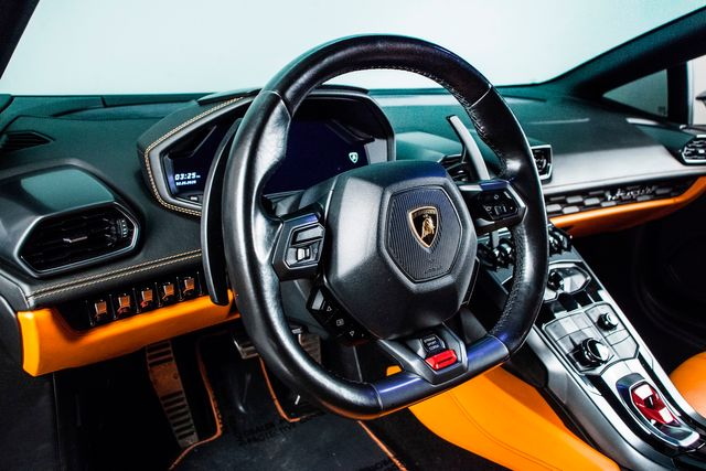 2015 Lamborghini Huracan Heffner Twin Turbo in Carrollton, TX 75006