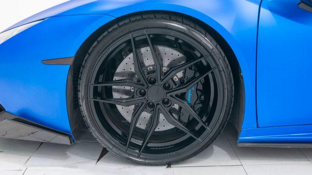 2015 Lamborghini Huracan LP 610-4 with Many Upgrades in Dallas, TX 75229