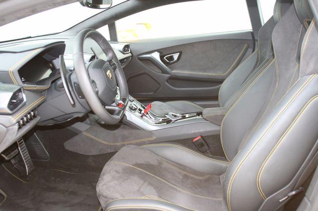 2015 Lamborghini Huracan certified w 2yr extended warr 610AWD Houston, Texas 14