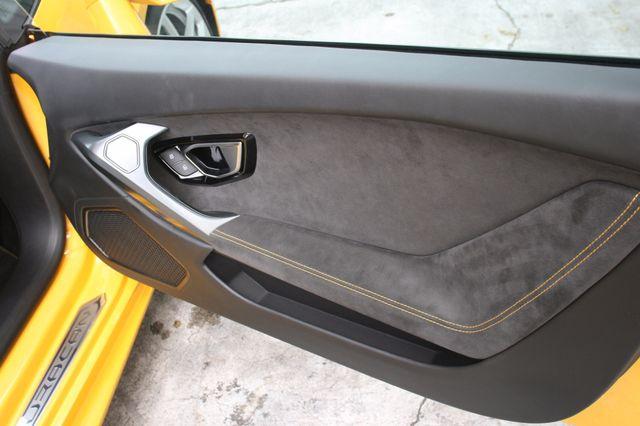 2015 Lamborghini Huracan certified w 2yr extended warr 610AWD Houston, Texas 17